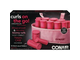 Дорожные бигуди CONAIR INSTANT HEAT COMPACT ROLLERS PINK.