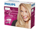 Фен для сушки + утюжок для волос PHILIPS LUXE GIFT SET 2 IN 1 2100.