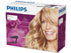 Фен для сушки + щипцы PHILIPS LUXE GIFT SET 2 IN 1 2100.