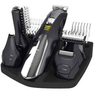 Триммер для бороды REMINGTON PIONEER GROOMING SYSTEM.