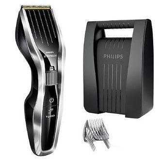 Машинка PHILIPS NORELCO 2X LITHIUM ION TURBO CLIPPER 7100 Series.